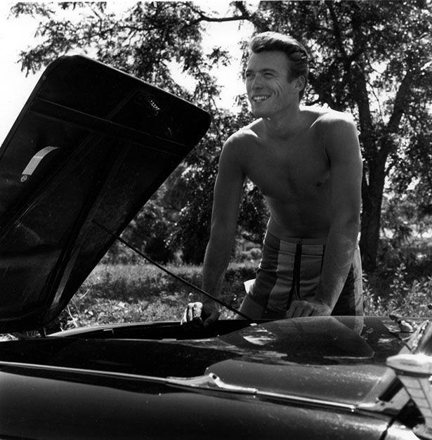 Old Actors Looking Hot Back in the Day (19 pics)