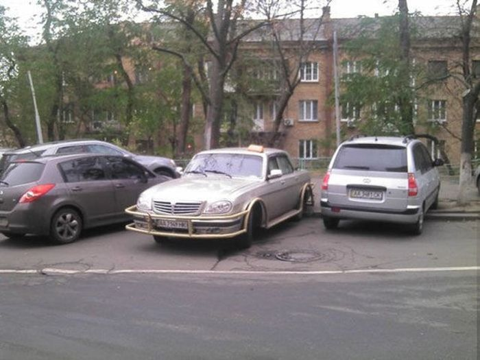 Only in Russia (45 pics)