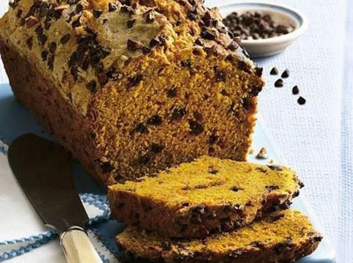 Yummy Pumpkin Food (36 pics)