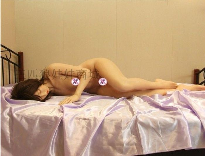 Sex Dolls (12 pics)