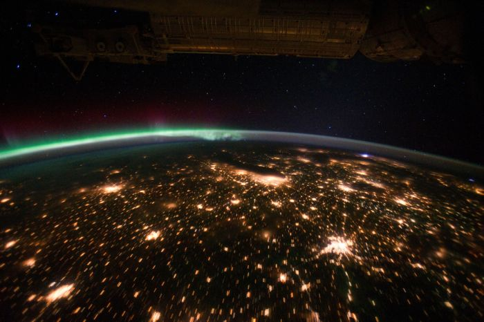 Earth Views from Space (31 pics)