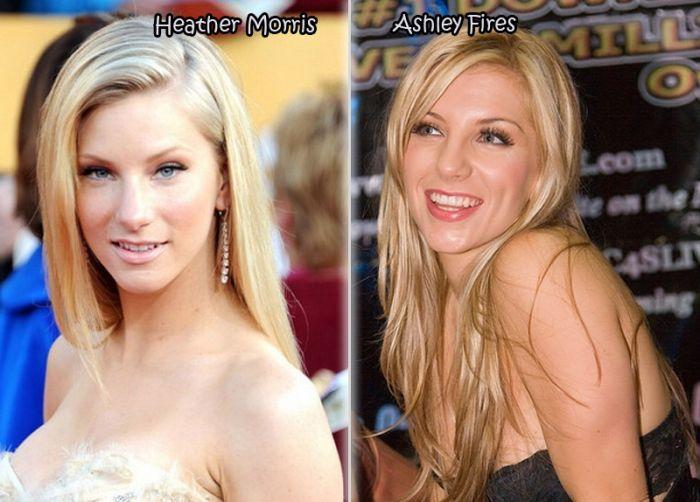 Kate Upton Porn Star Look Alike