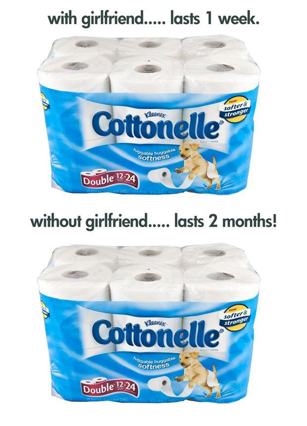 Why It's Good to Be Single (33 pics)