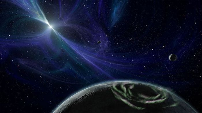 Unbelievable Things in Space That Actually Exist (25 pics)