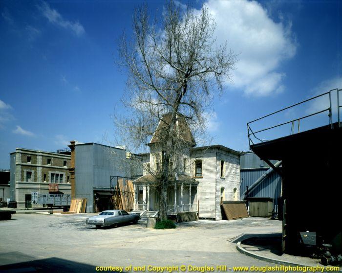 Psycho House (17 pics)