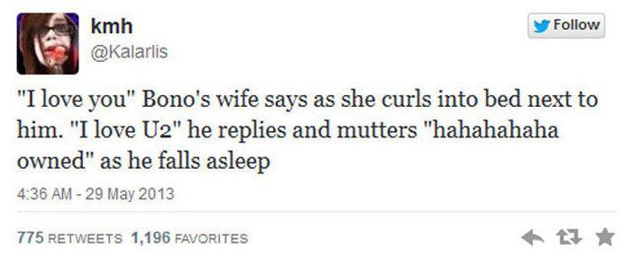 Funny Tweets (36 pics)