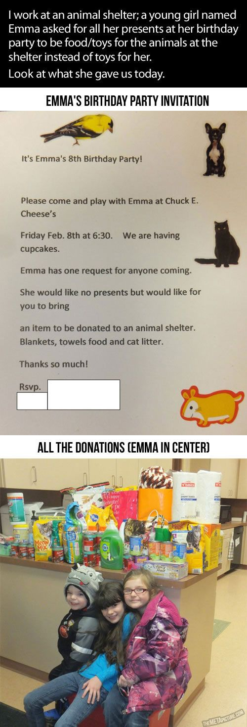 Faith in Humanity Restored. Part 5 (25 pics)