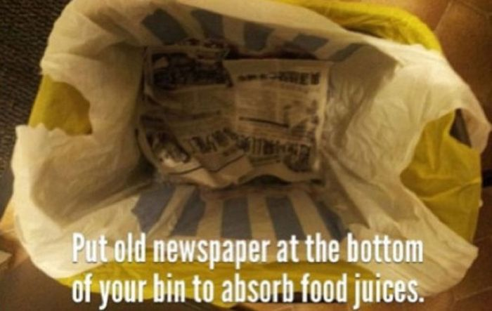 Life Hacks in Pictures. Part 8 (40 pics)