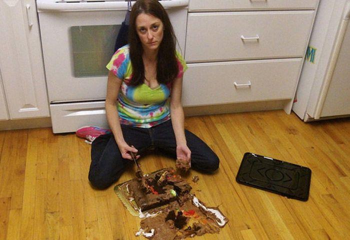 Food Fails (40 pics)
