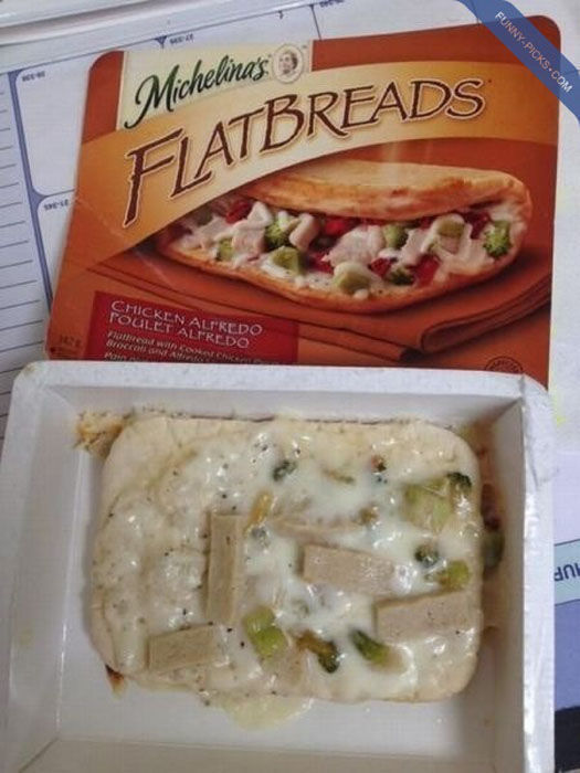 Food Fails (40 pics)
