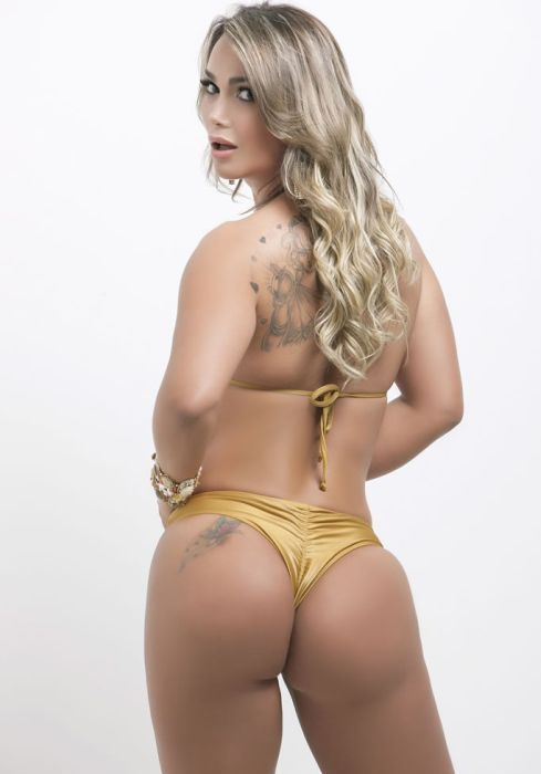 Miss Bum Bum 2013 Contestants (70 pics)