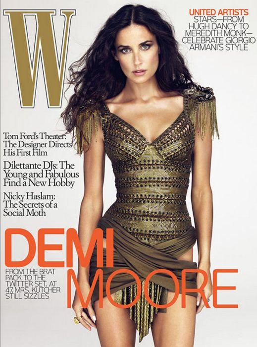 Celebrity Magazine Photoshop Fails (30 pics)