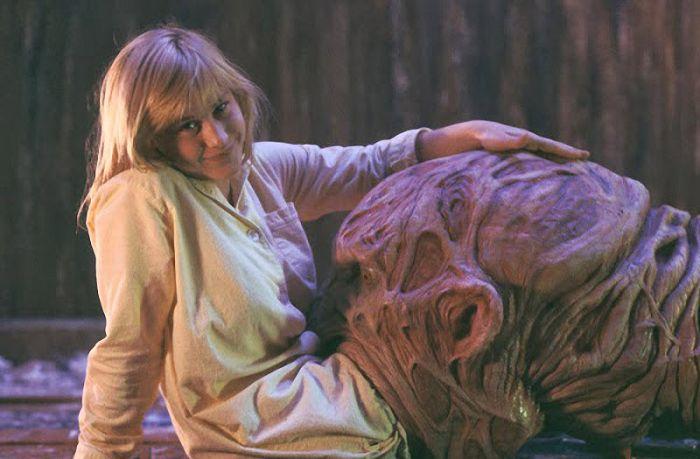 "Behind The Scenes ""A Nightmare on Elm Street"" (21 pics)"