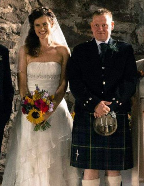 Bride Waited 7 Years for the Wedding (10 pics)