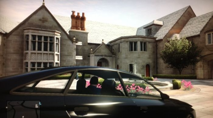 Easter Eggs In GTA V (26 pics)