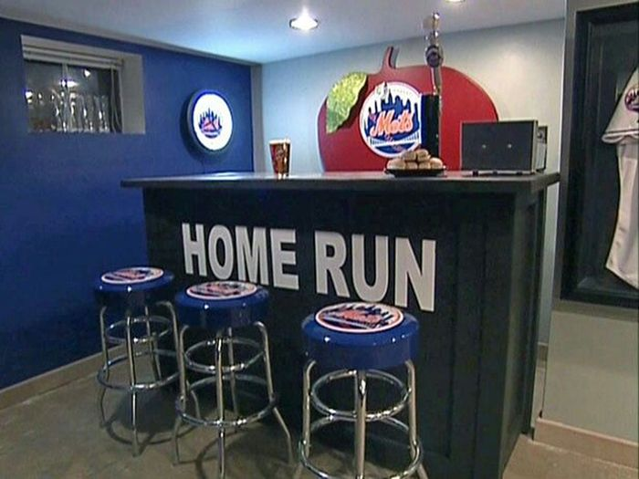 Homemade Man Cave Bar. Featured In Man Caves Episode \\ Homemade Cave ...