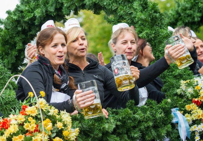 Oktoberfest 2013 (32 pics)
