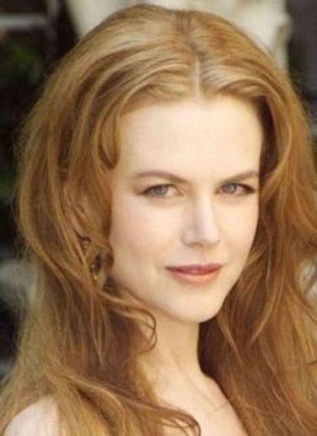 Nicole Kidman Aging Ti...