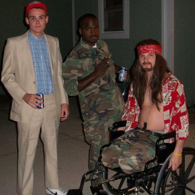 Good Halloween Costume Ideas (45 pics)