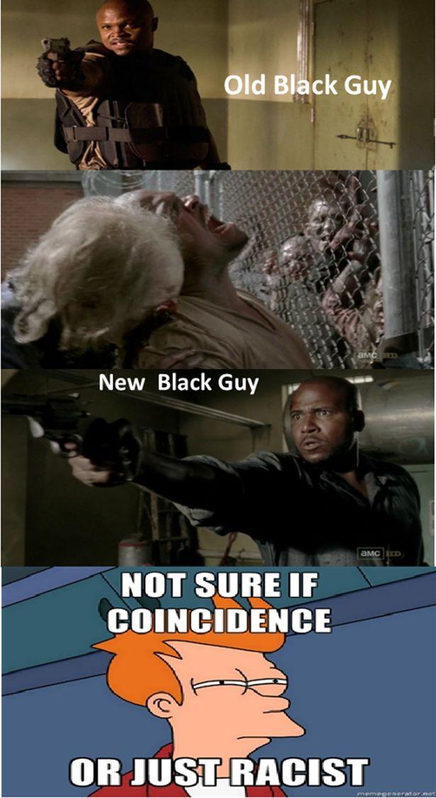 Walking Dead Memes 43 Pics-6698