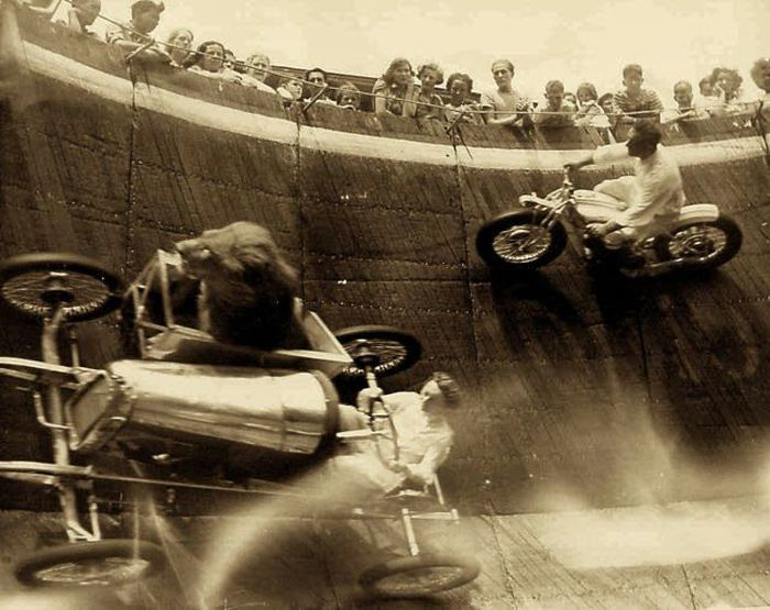 Interesting Historical Photos (20 pics)