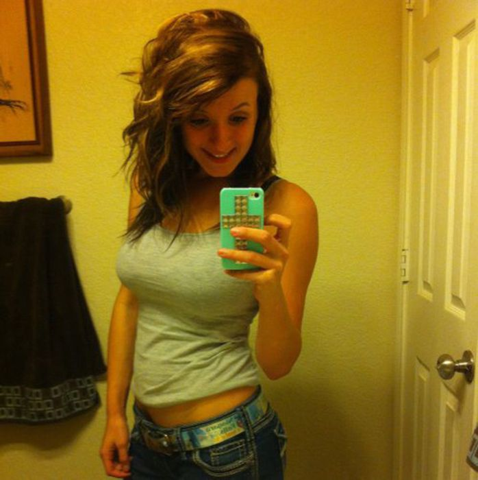 Pretty Selfies (49 pics)