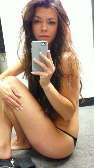 Pretty Selfies (49 pics)