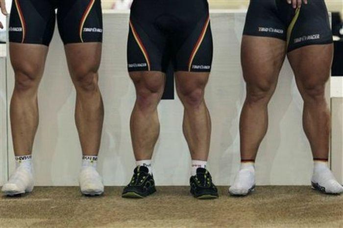 Robert Forstemann's Legs (13 pics)