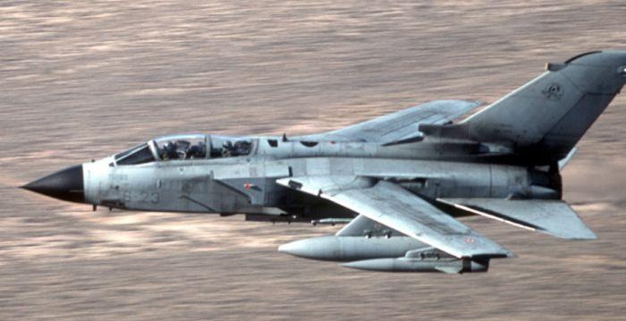 Panavia Tornado (61 pics)