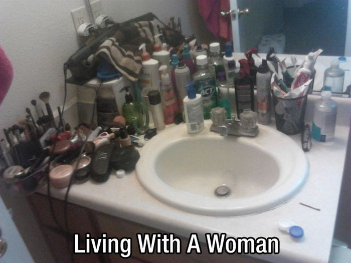 It's All About Women (25 pics)