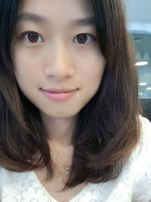 How Makeup Can Change a Chinese Girl (8 pics)