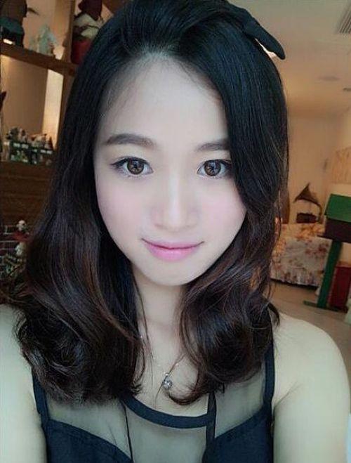 Такие милые китаянки фото 2 фотография
