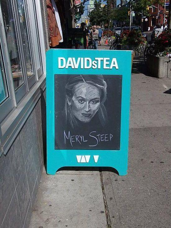 Tea Puns by David's Tea (18 pics)