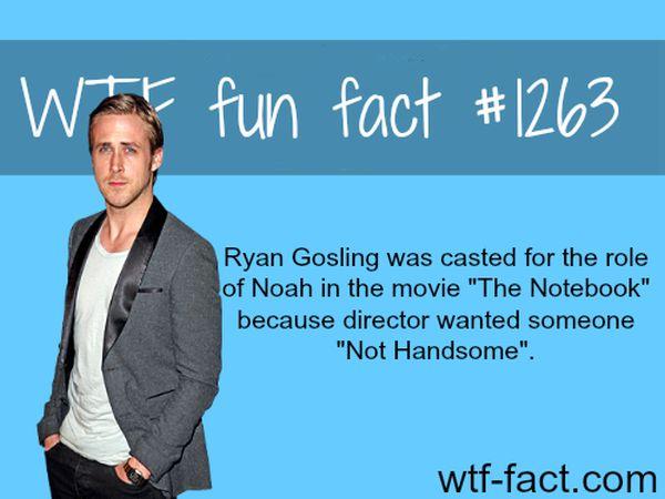 Random Movie Facts (40 pics)