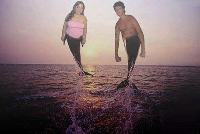 Photoshop? (46 pics)