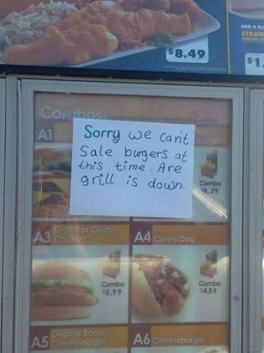 Work Fails & Job LOLs. Part 13 (42 pics)