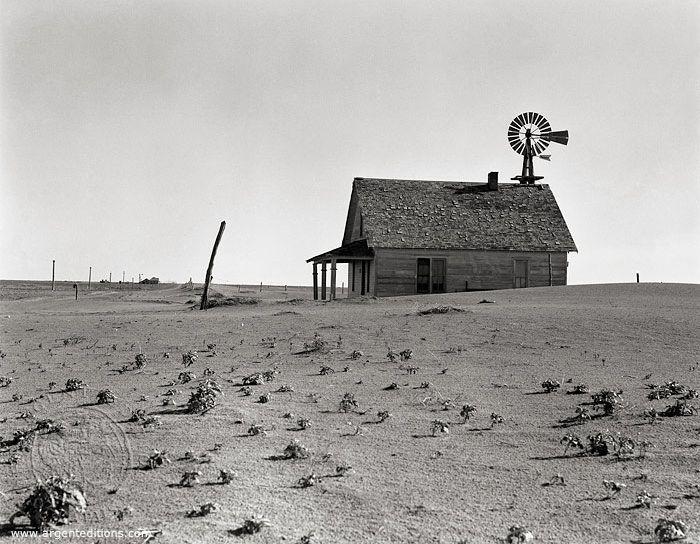 Dust Bowl (27 pics)