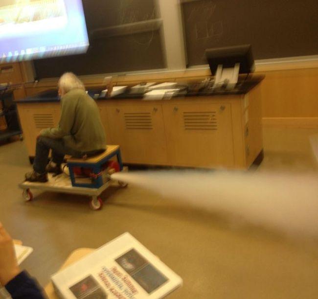 Physics is Fun (40 pics)