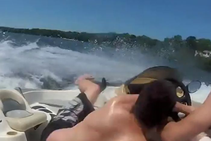 Ultimate Boat Fails Compilation 2013