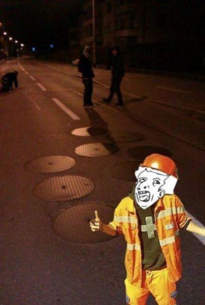 Construction Fails. Part 3 (47 pics)