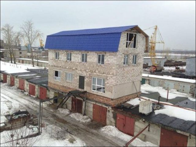 Construction Fails. Part 3 (47 pics)