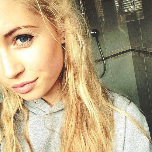 Cute Girls Make Selfies 43 Pics-5034