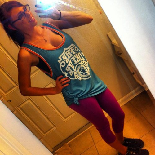 Cute Girls Make Selfies (43 pics)