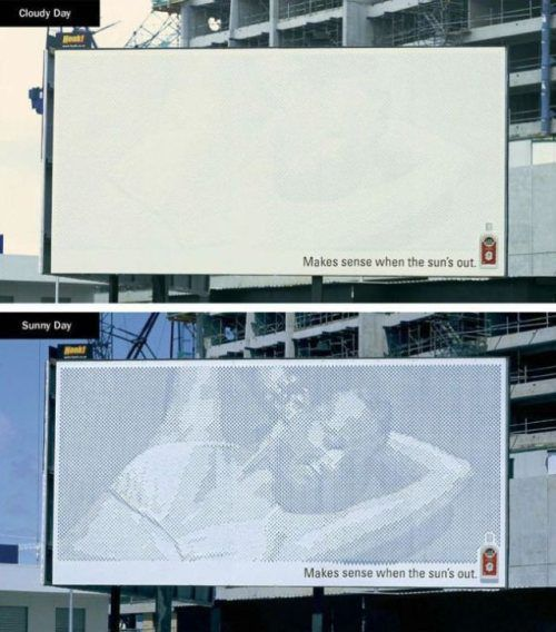 Clever Ads (34 pics)