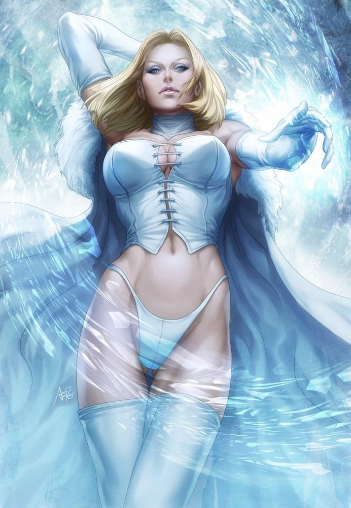 Superhero Girls (28 pics)