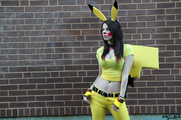 TOP 25 Cosplay Babes of the Last Week (25 pics)