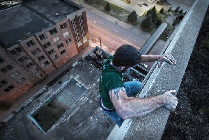 Extreme Photos (70 pics)