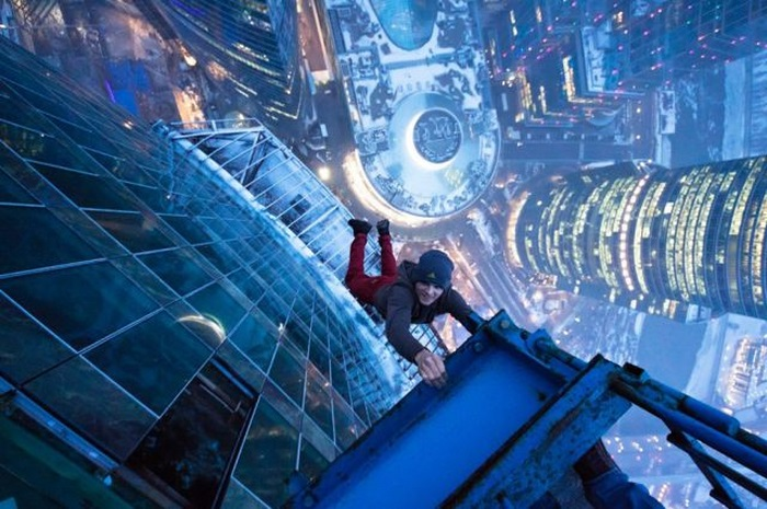Extreme Photos (70 pics)