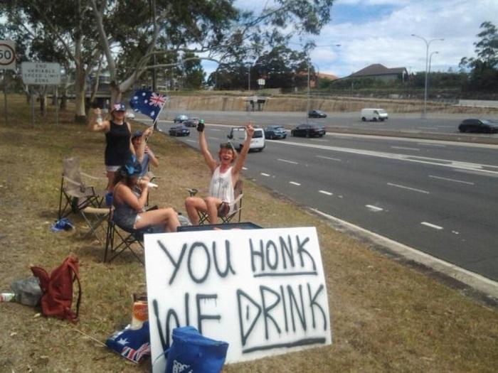 Meanwhile in Australia (44 pics)