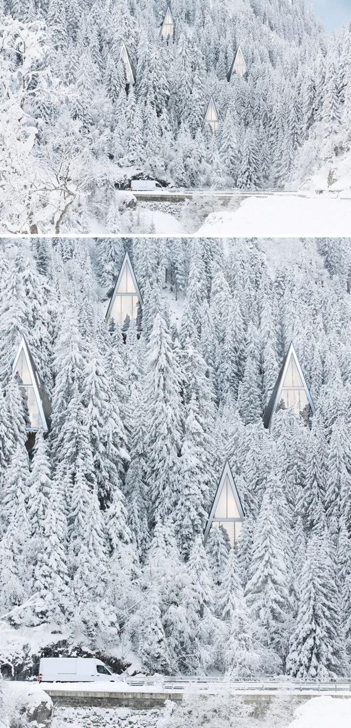 Eco Houses (6 pics)